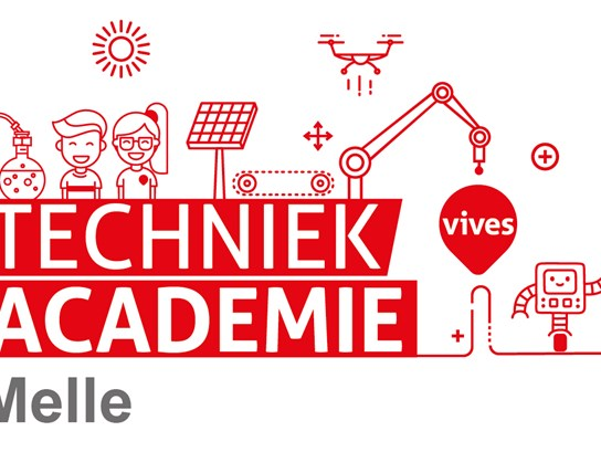 Junior Techniekacademie Melle (STEM)